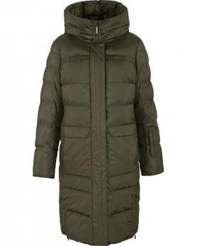 Женская зимняя куртка модель 3131